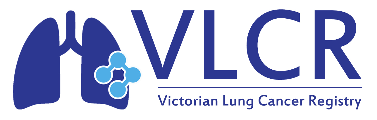 Victorian Lung Cancer Registry